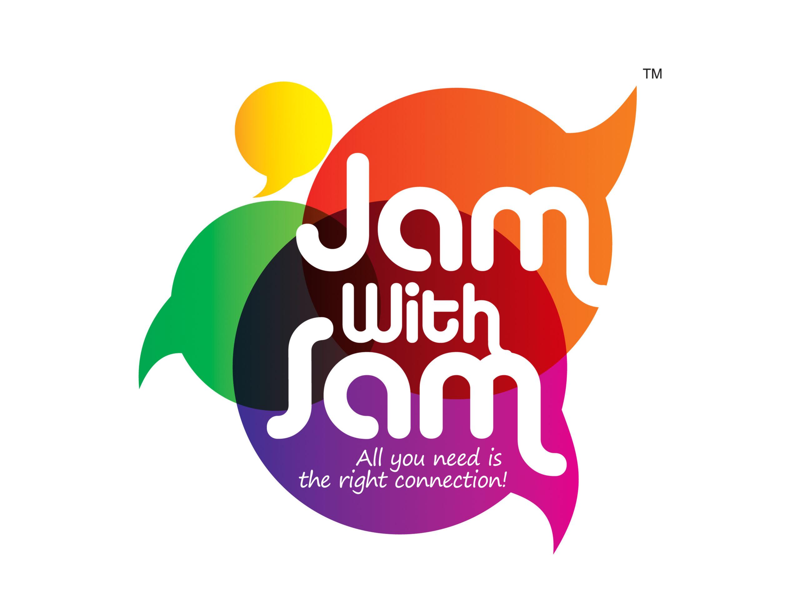 Jam with Sam Logo