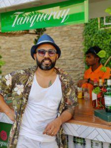 Afzal Kaba