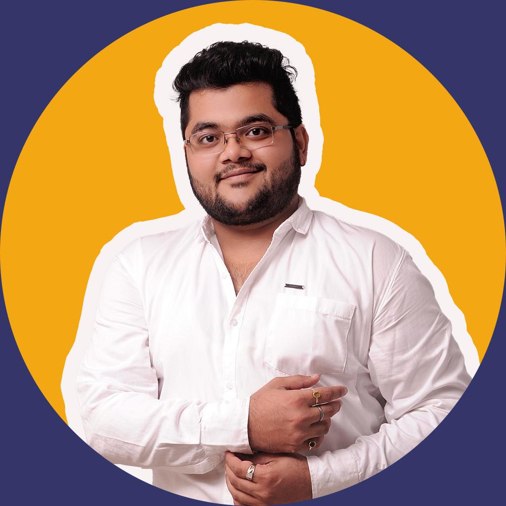Megh Hitesh Lakhani