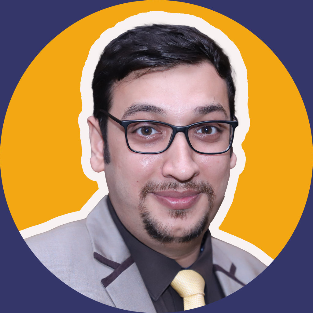 Dr Pushkar Kasat