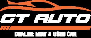 Logo GT Auto