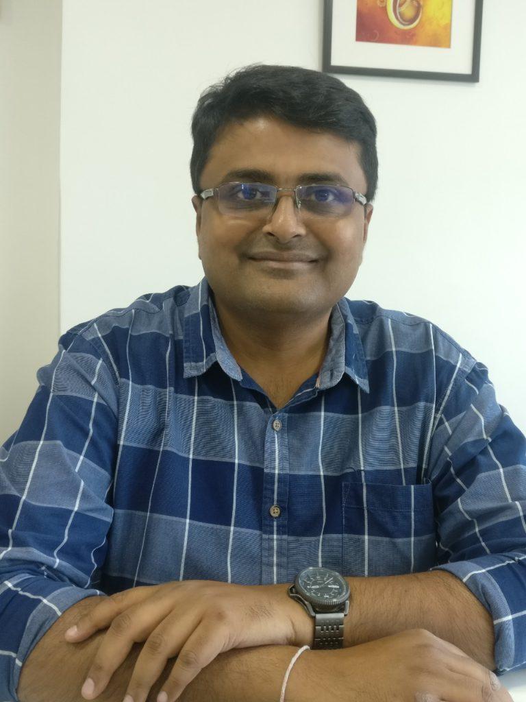 Niraj Vashi