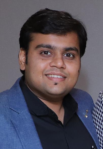 Saumil Parikh