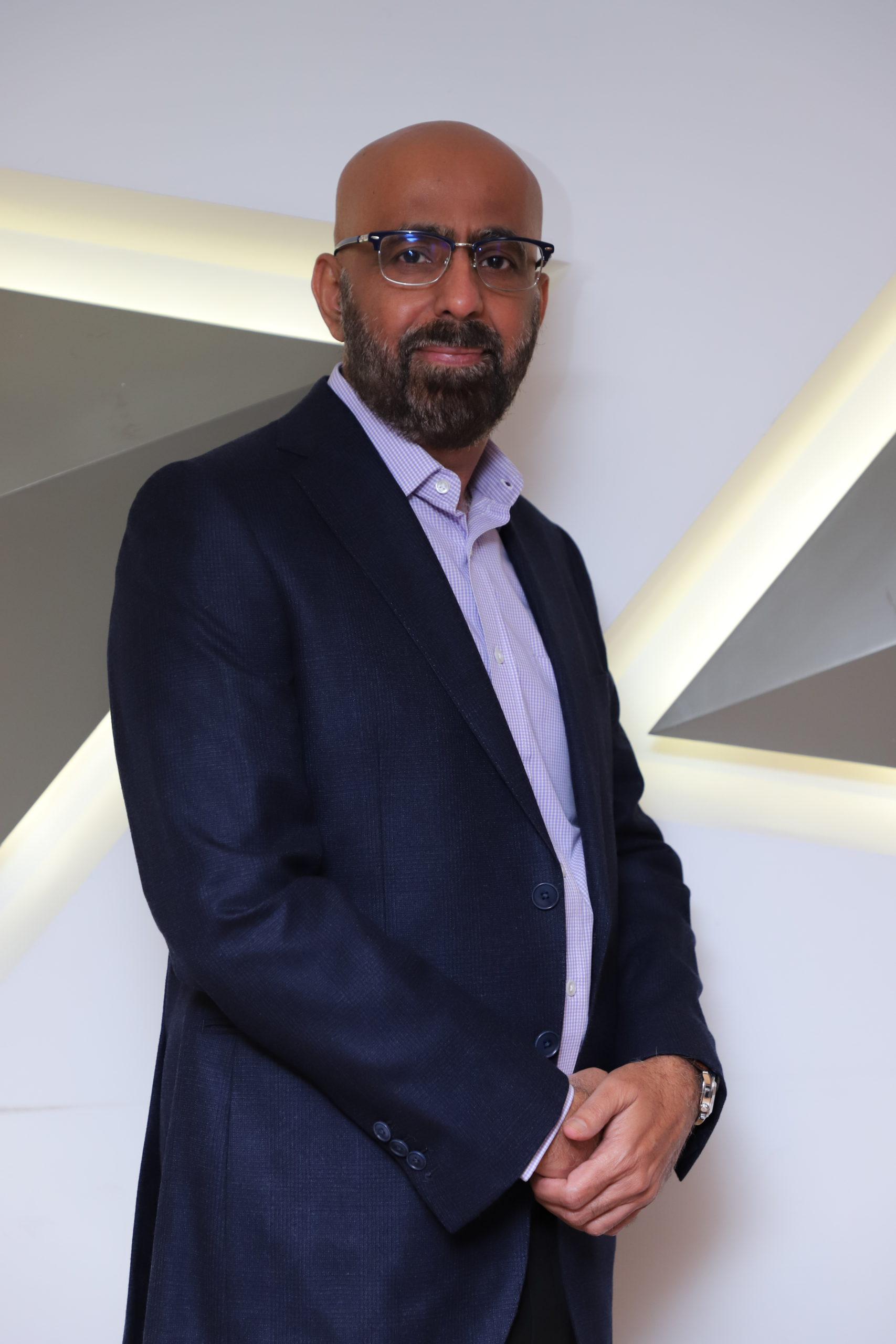 Sunil Devnani