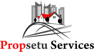 Propsetu Services Logo