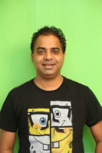 satish Vijaykumar