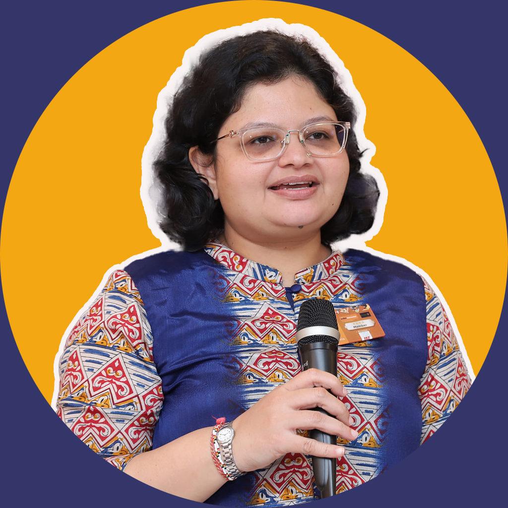 Chaitaly Mehta