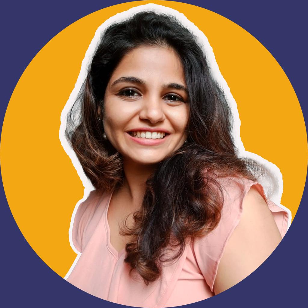 Shivangi Shahane Phanse
