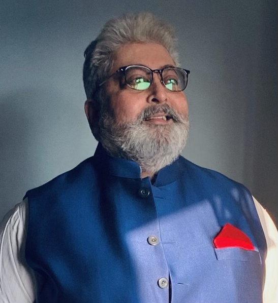 Anaggh Desai