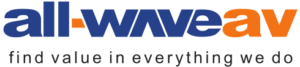 ALL-WaveAV Logo