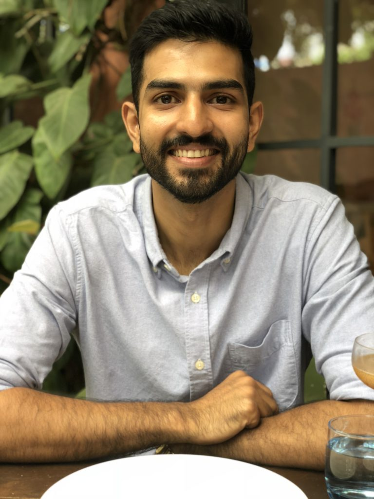 Anuj Bakshi