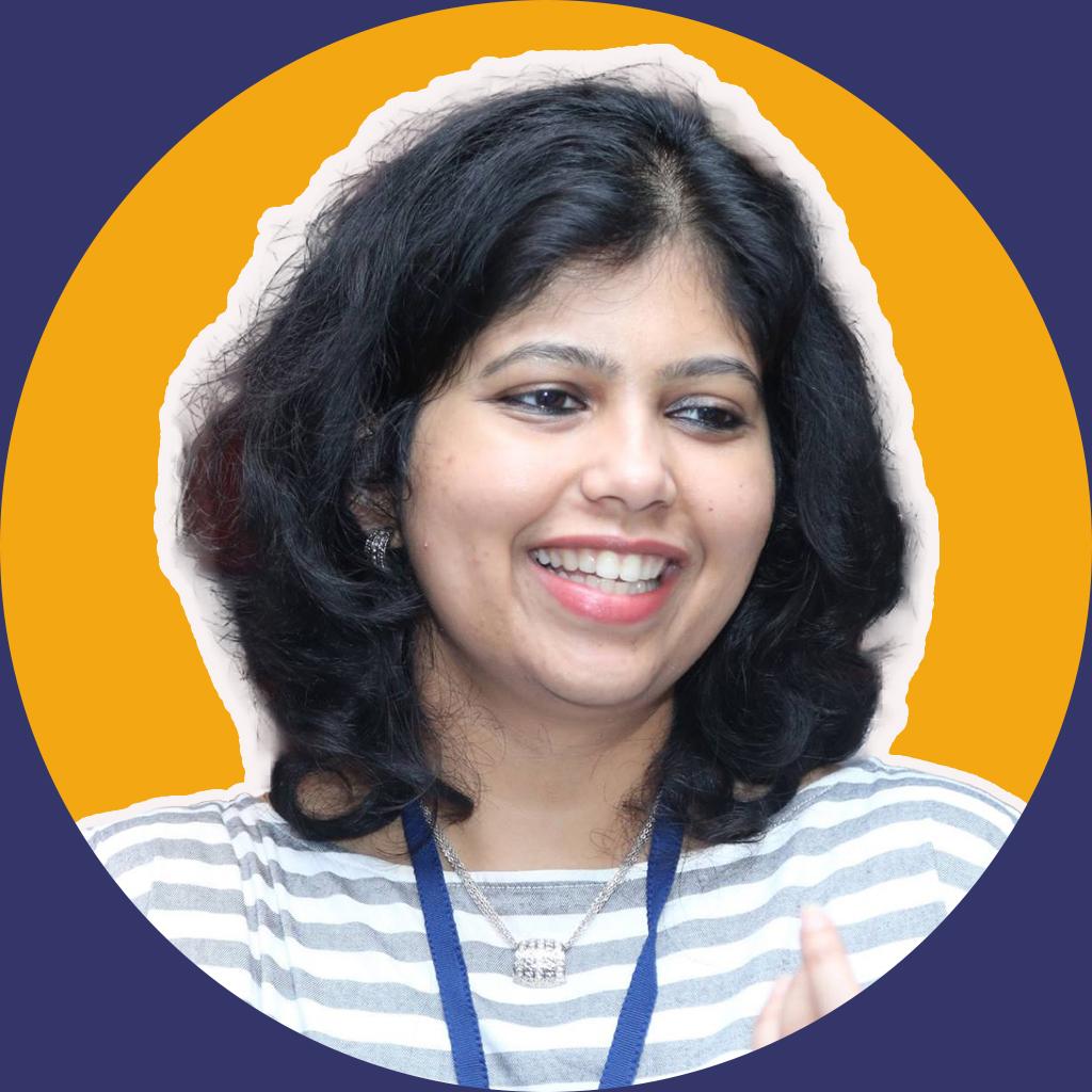 Amruta Pathak