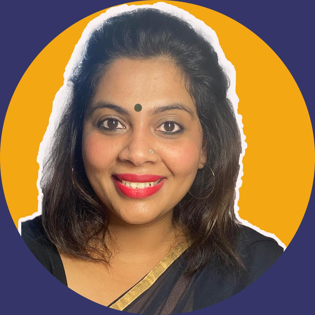 Supriya Jambunathan
