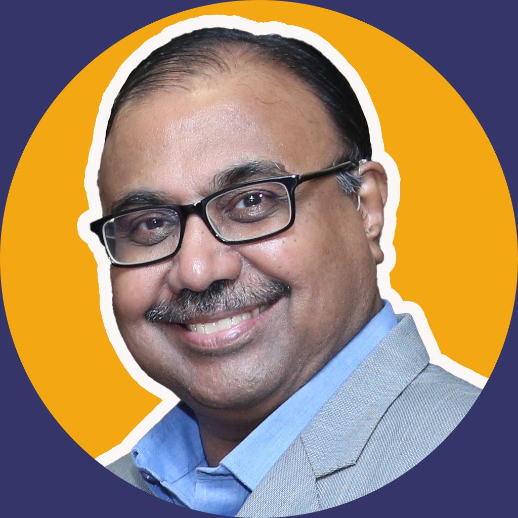 Ramu Vedaraman