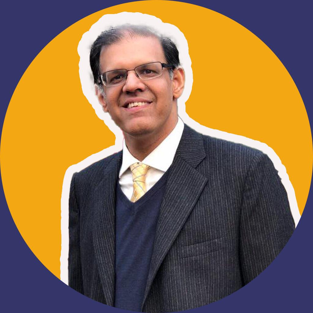 Akhil Sanghi