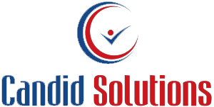 Candid Solutions Logo