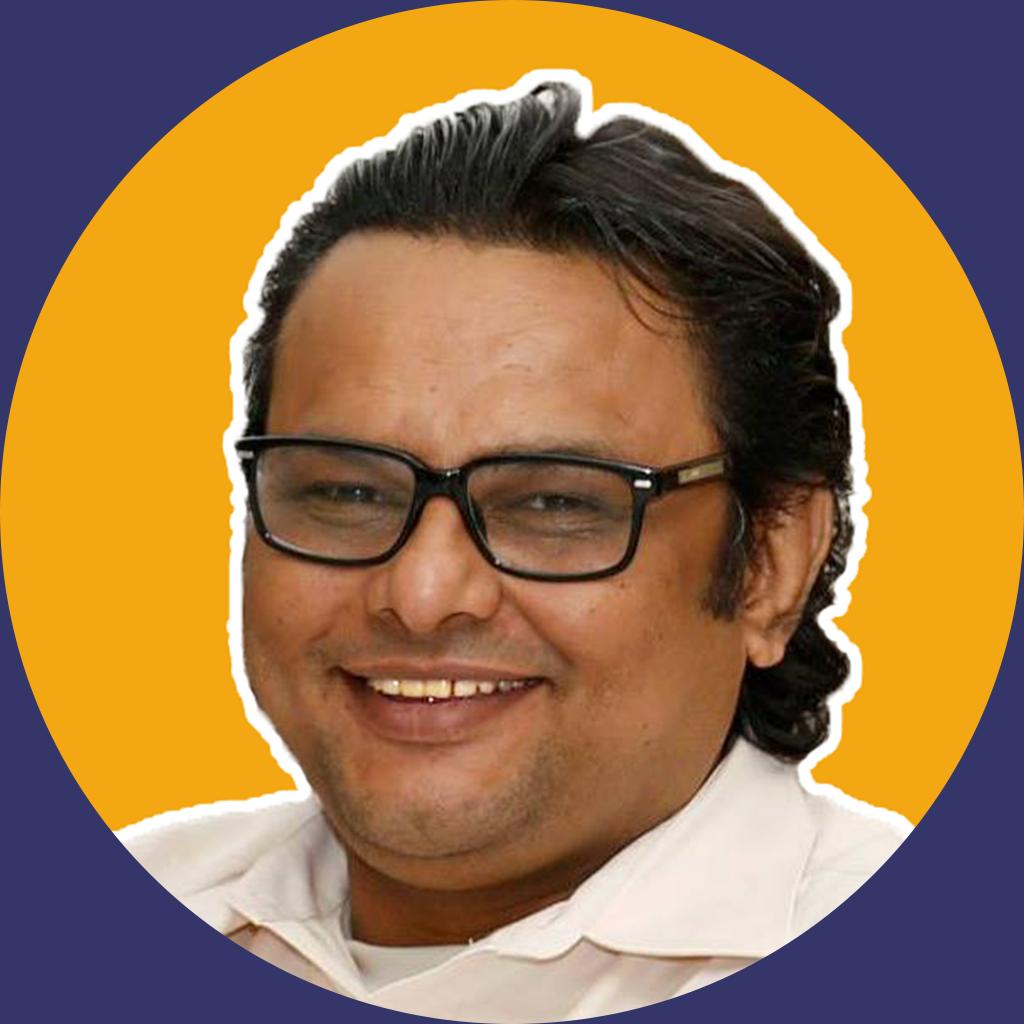 Gaurang Bhatt
