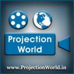 Projection World Logo
