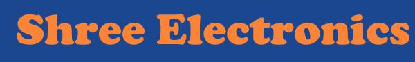 Shree Electroniccs logo