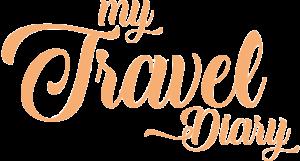 My Travel Dairy Parnashree Devi